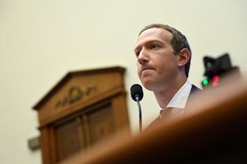 Face au Congrès, Zuckerberg ouvert à une révision de son projet de monnaie Libra