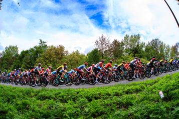 Montréal veut accueillir les Mondiaux de cyclisme sur route)