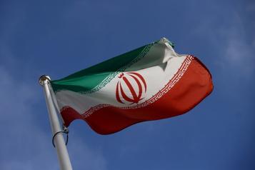Nucléaire iranien Les Européens durcissent le ton face à l'Iran)