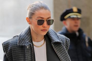 Procès Weinstein: Gigi Hadid ne fera pas partie du jury