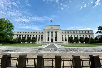 états-Unis La Fed salue la reprise économique, mais reste sur ses gardes)