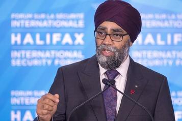 Dépenses pour l'OTAN: le Canada s'approche de son engagement