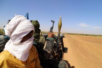 Burkina Faso : au moins six morts lors d'une attaque dans le Nord )
