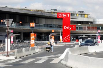 Orly accueille ses derniers vols commerciaux