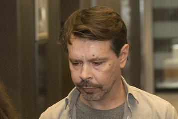 L'avocat d'Éric Salvail mitraille sa victime présumée