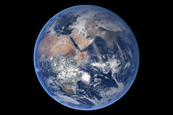 Le «Jour du dépassement de la Terre» est arrivé )