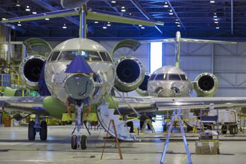 Pas d'entente entre Unifor, Bombardier et De Havilland à Toronto )