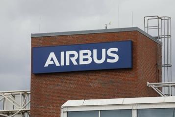 Marché du fret Airbus lance l'A350 cargo pour s'attaquer à Boeing)
