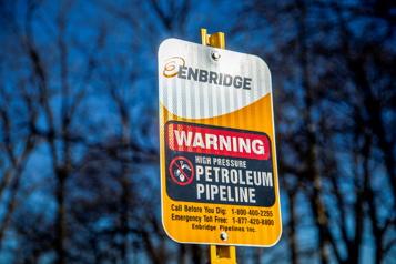 Canalisation5 Pas de graves conséquences en vue pour le Québec en cas de fermeture)