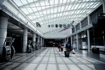Station du REM à Montréal-Trudeau Une impasse de 600millions)