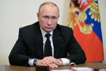 «Prénom inapproprié» Niet! L'état civil suédois rejette le prénom «Vladimir Poutine»)