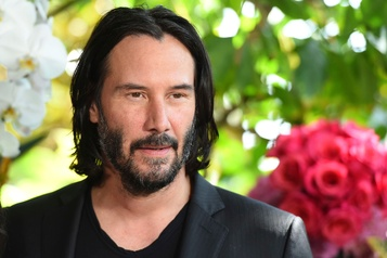 Keanu Reeves de retour dans Matrix et John Wick le même jour