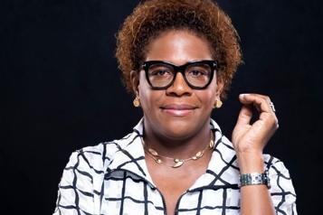 Emmelie Prophète  «Ça n'ira pas mieux» en Haïti )