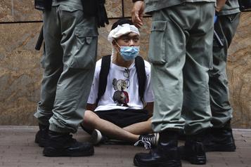 Hong Kong: Washington demande une réunion du Conseil de sécurité de l'ONU, Pékin refuse)