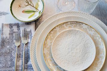 Trois femmes et un coussin: la bonne adresse pour la belle vaisselle