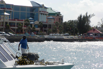 Blanchiment d'argent Îles Caïman, Maroc, Sénégal et Burkina Faso placés sous surveillance)