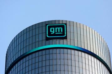 GM pâtit toujours de la pénurie de puces, mais profite de la forte demande)