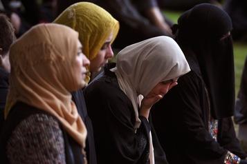 Allemagne: vif émoi après un projet d'attentats visant des mosquées