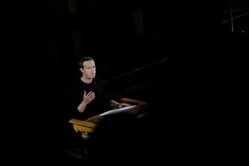 Zuckerberg plaide pour plus de liberté d'expression
