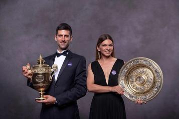 Wimbledon: décision à venir la semaine prochaine