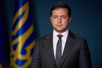 Écrasement d'avion: Kiev veut punir les responsables