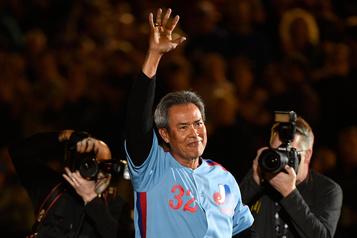 Dennis Martinez: un élan pour leNicaragua)