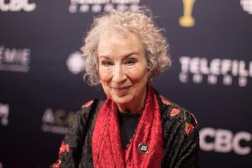 Un recueil de poésie de Margaret Atwood en novembre