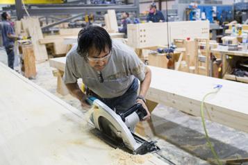 Croissance économique canadienne Les entrepreneurs autochtones sont importants)