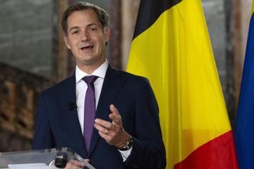 La Belgique émerge de la crise et a enfin un premier ministre)