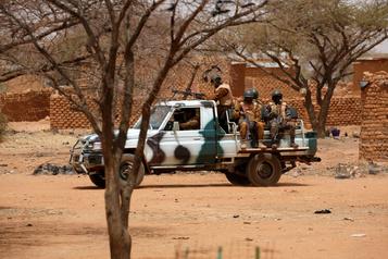 Burkina: 14morts lors d'une attaque contre une église
