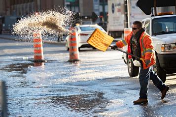 Montréal: un réseau de distribution d'eau et d'égouts en piteux état malgré les millions investis