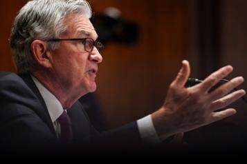 La Fed devrait être prudente, entre inflation et variant Delta)