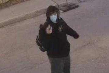 Centre islamique visé par des projectiles Un suspect recherché )