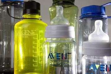 «Sans BPA» ne veut pas dire «sans danger», prévient une étude