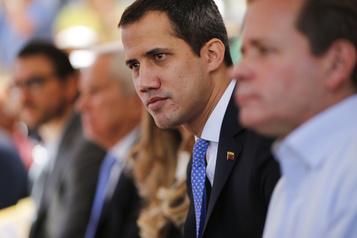 Venezuela: les élections législatives auront lieu le 6décembre)