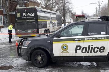 Meurtre à Shawinigan: deux autres arrestations