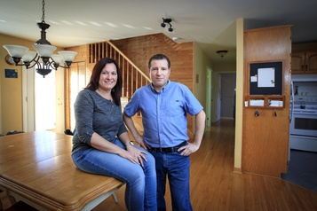 Vendre ou rénoverau Québec: vont-ils vendre… ou rester?