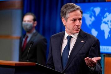 Conflit israélo-palestinien Les États-Unis bloquent une réunion vendredi du Conseil de sécurité)