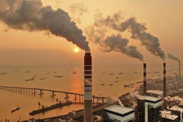 Taxe carbone aux frontières Des impacts importants sur lecommerce mondial)
