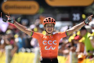 Cyclisme: un Paris-Roubaix féminin cet été)