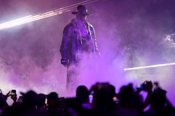 L'Undertaker Un mortel derrière l'immortel)