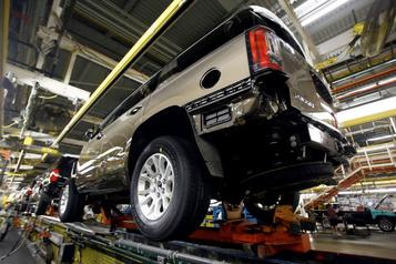 Les employés de General Motors appelés à la grève aux États-Unis
