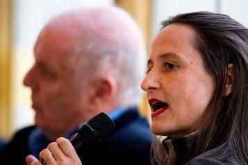 La chorégraphe Sasha Waltz quittera le Staatsballett de Berlin