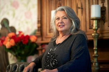 Atteinte de deux maladies cardiaques Ginette Reno est sortie de l'hôpital