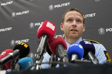 Attaque en Norvège Les cinq victimes tuées à l'arme blanche, pas avec un arc