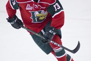 LHJMQ Les équipes de la Nouvelle-Écosse et de Charlottetown reviendront au jeu)