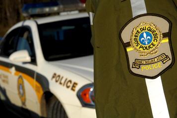 Un accident coûte la vie à un jeune conducteur en Mauricie)