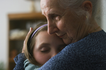 La série Claire et les vieux à Cannesseries2020)