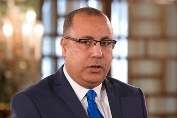 Tunisie: le ministre de l'Intérieur désigné chef du gouvernement)