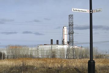 Un promoteur immobilier obligé de retirer des terres contaminées à Rivière-des-Prairies)